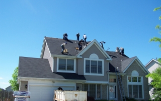 Storm Damage Repair, Hail Damage Repair, Roof Repair, Storm damage restoration