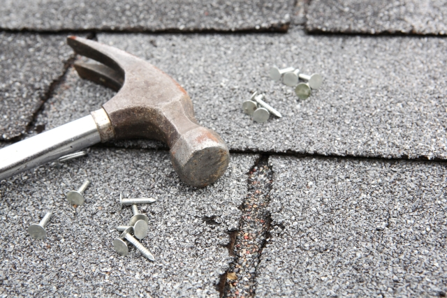 Don't Wait Until it's Too Late: Get Your Property Inspected for Hail Damage